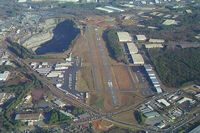 Cobb County-mc Collum Field Airport (RYY) - McCollum Field - Cobb County Georgia - by Michael Martin