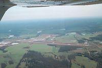 Thomaston-upson County Airport (OPN) - Thomaston-Upson County Airport - by Michael Martin