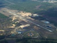 East Georgia Regional Airport (SBO) - Emanuel County Airport - Softball Complex Next Door - by Michael Martin