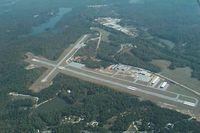 Toccoa Rg Letourneau Field Airport (TOC) - Toccoa Regional Letourneau Field Airport - by Michael Martin