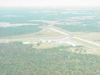Thomasville Regional Airport (TVI) - Thomasville Muni Airport - by Michael Martin