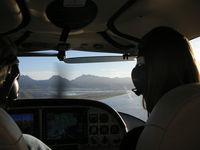 Honolulu International Airport (HNL) - Cirrus approach HNL - by Laurence Balter