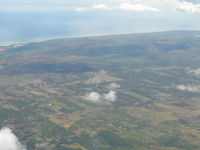 Molokai Airport (MKK) - Molokai Airport - by unknown