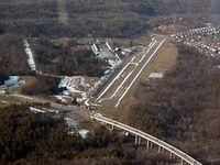 Kingston-ulster Airport (20N) - Kingston-Ulster Airport - by Michael Faraldi