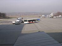 John Paul II International Airport Kraków-Balice, Kraków Poland (EPKK) - Balice - by Tomasz Kleszcz