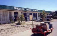 Toliara Airport, Toliara Madagascar (TLE) photo