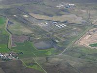 Rio Vista Municipal Airport (O88) - Rio Vista - by Ken Freeze