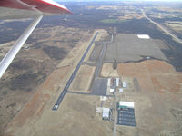 Mid-america Industrial Airport (H71) - The first stage of the new taxiways have been completed. - by Matt McCurdy