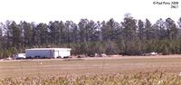 Scotland Neck East Airport (2NC7) - Private crop-dusting strip here in NC - by Paul Perry