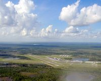 North Palm Beach County General Aviation Airport (F45) - North Palm Beach County Airport - by Thom Irwin