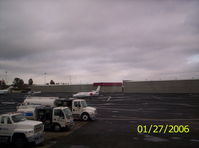 Charles M. Schulz - Sonoma County Airport (STS) - STS - by Michael Malone