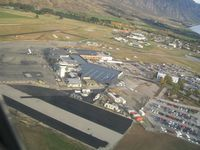 Queenstown Airport - Queenstown Frankton Airport - by Micha Lueck