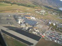 Queenstown Airport, Queenstown New Zealand (ZQN) photo