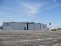 Southern Wisconsin Regional Airport (JVL) - Blackhawk Aircraft Maintenance - by Mark Pasqualino