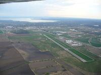 Middleton Municipal - Morey Field Airport (C29) - Middleton,WI - by Mark Pasqualino