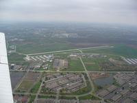 Ann Arbor Municipal Airport (ARB) - Ann Arbor,MI - by Mark Pasqualino