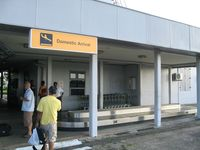 Nausori International Airport, Suva, Viti Levu Fiji (SUV) photo
