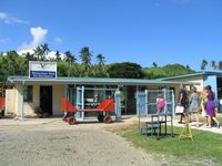 Savu Savu Airport, Savu Savu Fiji (SVU) photo