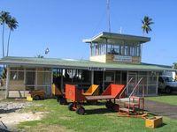Taveuni Island Airport, Matei, Taveuni Fiji (TVU) photo