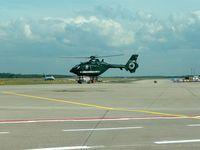 Cologne Bonn Airport, Cologne/Bonn Germany (CGN) - visitor - by Wolfgang Zilske