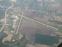 St Louis Regional Airport (ALN) - St. Louis Regional - by Sam Andrews