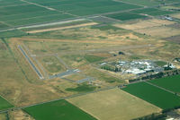 Franklin Field Airport (F72) - Franklin from the east - by Ken Freeze