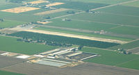 Lodi Airpark Airport (L53) - Lodi Airpark from the NW - by Ken Freeze