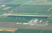 Lodi Airpark Airport (L53) - Lodi Airpark from the North. - by Ken Freeze