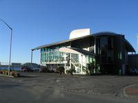 MHB Airport photo