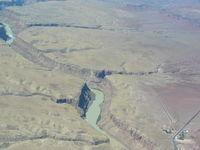 Marble Canyon Airport (L41) - Marble Canyon Airport May 2005 - by John Franich