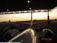Phoenix Sky Harbor International Airport (PHX) - A very Swift  re-fueling - by Shale Parker