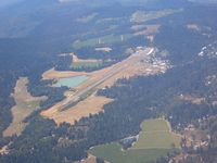 Angwin-parrett Field Airport (2O3) - A-Town Down - by JT$