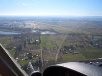 Charles M. Schulz - Sonoma County Airport (STS) photo