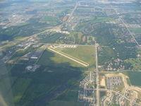 Joliet Regional Airport (JOT) - Joliet, IL - by Mark Pasqualino