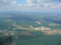 Aurora Municipal Airport (ARR) - Aurora, IL - by Mark Pasqualino