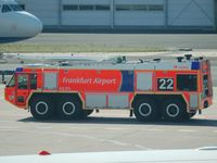 Frankfurt International Airport, Frankfurt am Main Germany (FRA) photo