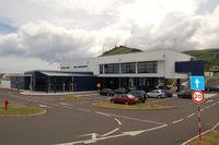 Flores Airport, Flores Island Portugal (FLW) photo