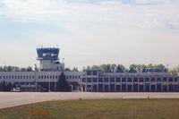 International Airport Katowice in Pyrzowice, Katowice Poland (KTW) - Airport Katowice-Pyrzowice - by Artur Badoń