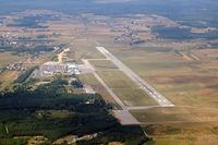 International Airport Katowice in Pyrzowice - Katowice-Pyrzowice - by Artur Badoń