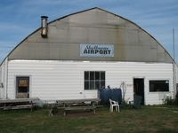 Shelburne Airport (VT8) - Shelburne, VT - by Timothy Aanerud