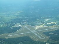 Saratoga County Airport (5B2) - Saratoga Springs, NY - by Mark Pasqualino