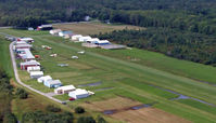 Clarence Aerodrome Airport (D51) - Nice folks, a grass strip, and a picnic- It doesn't get any better! - by Jim Uber