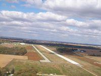 Austin Municipal Airport (AUM) - Austin, MN - by Mark Pasqualino