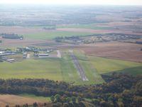 Owatonna Degner Regional Airport (OWA) - Owatonna, MN - by Mark Pasqualino