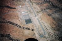 Benson Municipal Airport (E95) - new taxiways...more hangers on the way - by Ty