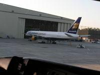 Cecil Airport (VQQ) - Mod hangar operated by Flightstar - by John J. Boling