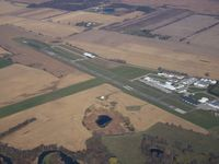 Burlington Municipal Airport (BUU) - Burlington, WI - by Mark Pasqualino
