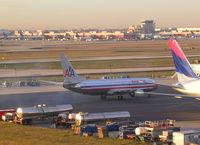 Hartsfield - Jackson Atlanta International Airport (ATL) - From Hotel - by Florida Metal