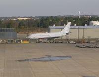 Hartsfield - Jackson Atlanta International Airport (ATL) - Used for emergency training - by Florida Metal
