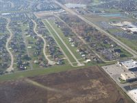 Naper Aero Club Airport (LL10) - Naper Aero - by Mark Pasqualino